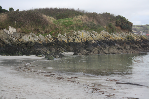 Beach at Kinsale